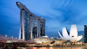 Things to Do around Marina Bay Sands in a Staycation Singapore?